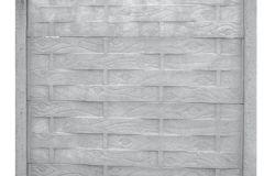 ogrodzenie betonowe BORDER 29-28-28-28_146