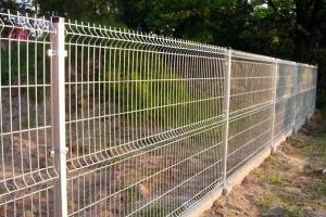 ogrodzenie panelowe BORDER 11