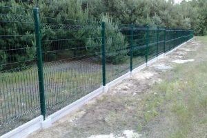 ogrodzenie panelowe BORDER 5