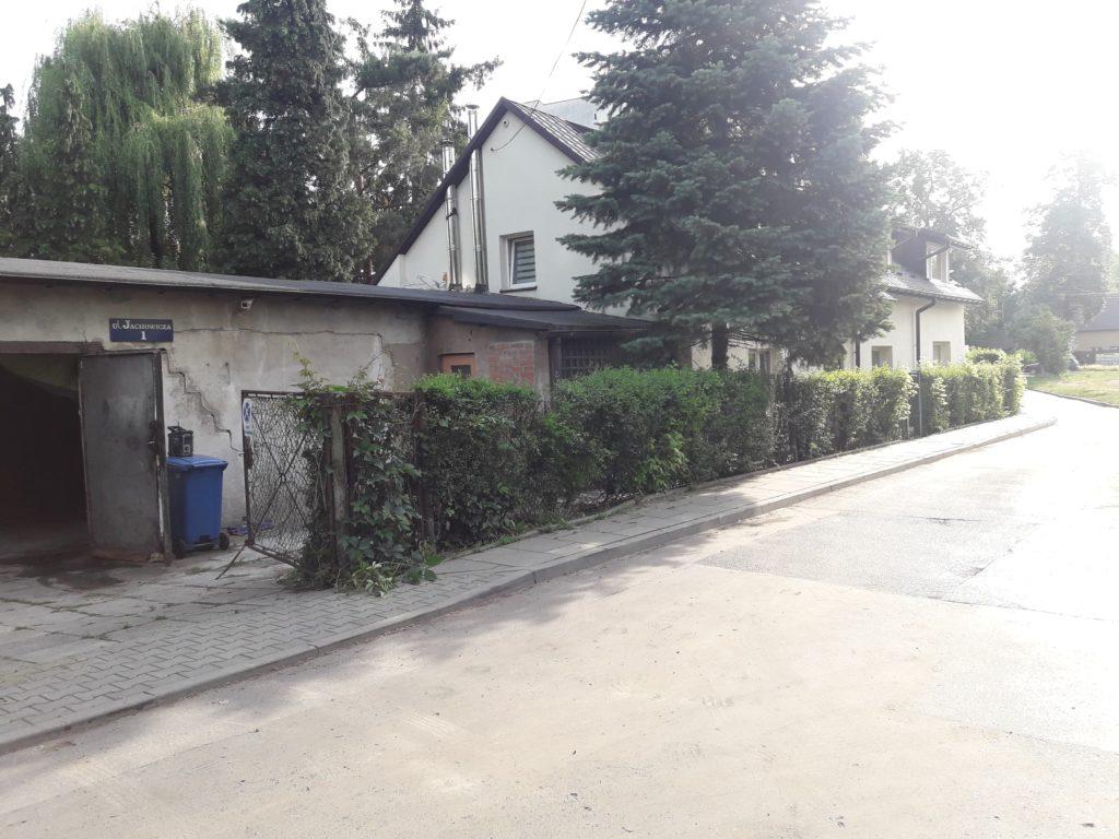 ogrodzenia panelowe BORDER Bochnia 7